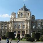 Столица Австрии Вена и ее главные достопримечательности