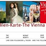 Vienna Card - Венская карта скидок
