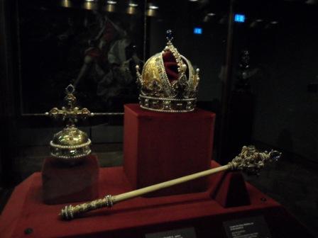 Корона Австрийской империи (1602г.)