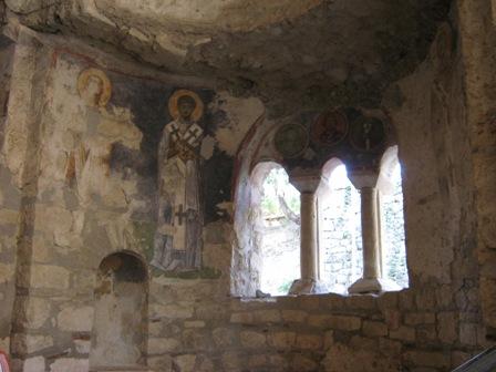 Храм св. Николая Чудотворца в Демре