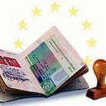 Шенгенская виза и ее типы