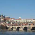 Красавица Прага и ее главные достопримечательности