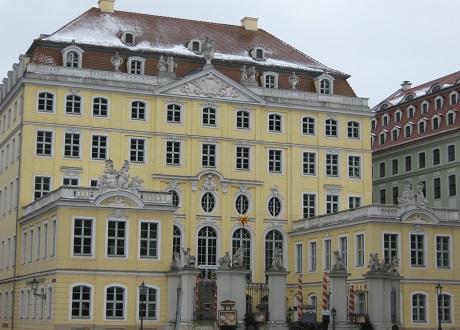 Дворец графа Козель