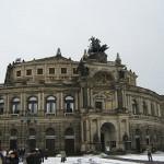 Дрезден и его исторические достопримечательности - за один день
