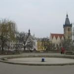 Нове Место в Праге