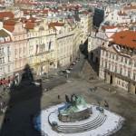 Старе Место в Праге