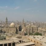 Каир - крупнейший город Африки