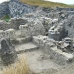 Китей - античный город-крепость в Крыму