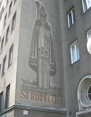 Святой Рупрехт