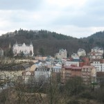 Курорт Карловы Вары и его целебные источники