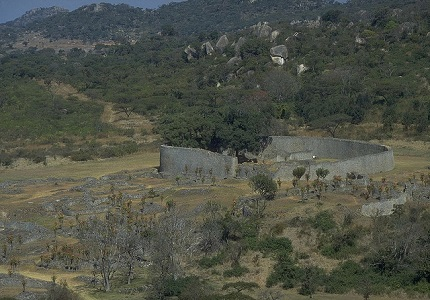 Каменный комплекс Зимбабве