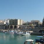 Ираклион - столица острова Крит