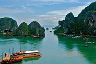 Вьетнам - достопримечательности и морские круизы