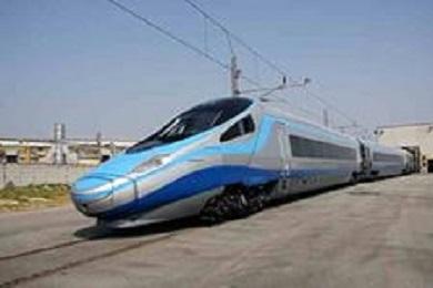 Поезд Пендолино
