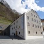 Национальный музей Лихтенштейна и его Сокровищница