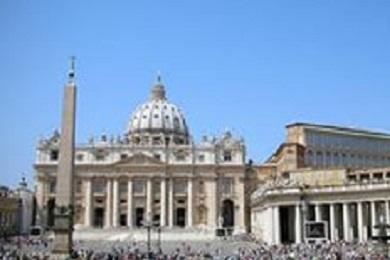 Италия. День рождения Рима