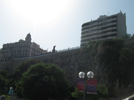 Таррагона - Балкон Средиземноморья