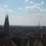 Имперский город Нюрнберг