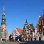 Как съездить из Таллинна или Вильнюса в Ригу за один евро?