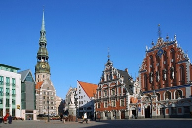 Таллинн - Рига - Вильнюс. Расписание и цены