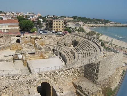 Тараргона - римский амфитеатр