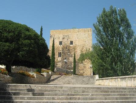 Таррагона - Римская башня