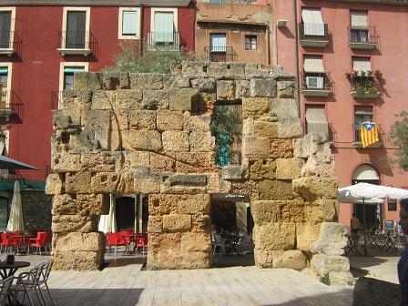 Таррагона - римский форум