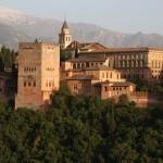 Дворец Альгамбра - самый посещаемый памятник в Испании