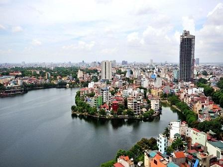Бесплатные экскурсии в Ханое