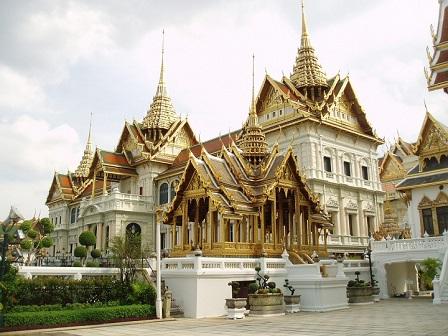 Таиланд - достопримечательности бесплатно