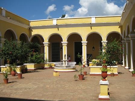 Дворец Кантеро