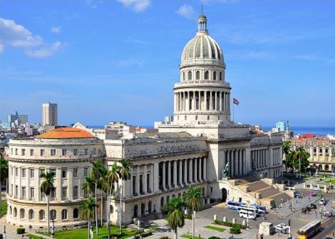 Остров Свободы - Гавана