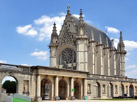 Шедевры французской готики