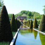 Королевский парк Кекенхоф в Голландии открывает сезон