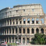 Римский Колизей расскажет о своей истории