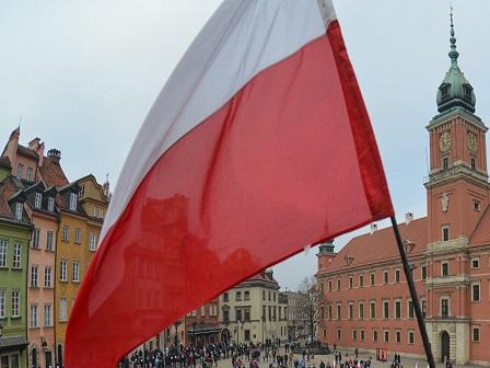 Выходные дни в Польше - 2017