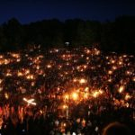 Мистическая «Вальпургиева ночь» в Германии