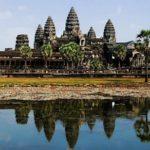 Ангкор-Ват - лучшая достопримечательность в мире в 2017г.