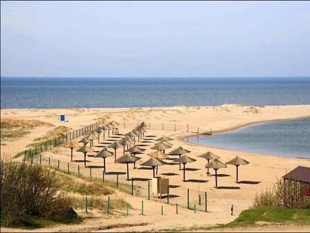 Лучшие пляжи России