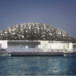 Арабский Лувр откроется в Абу-Даби (ОАЭ)