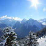 Какие горнолыжные курорты выбрать зимой?