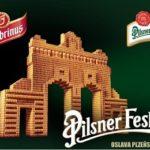 Пивной фестиваль Pilsner Fest стартует в Чехии