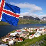 Прямой перелет в Исландию из Москвы откроется в июне 2018г.