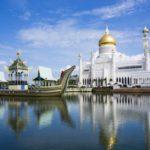 Султанат Бруней отменил визы для россиян