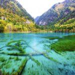 «Девять деревень» в Китае вновь открыты для туристов