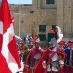 На Мальте стартует сезон исторических парадов