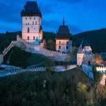 В Чехии пройдёт грандиозная «Ночь замков»
