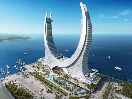 Виза в Катар