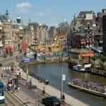Общественный транспорт Люксембурга в 2019г. станет бесплатным