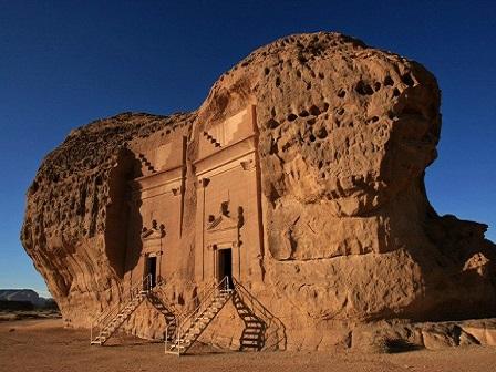 Туры в Саудовскую Аравию